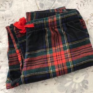 Old Navy pajama pants size Medium